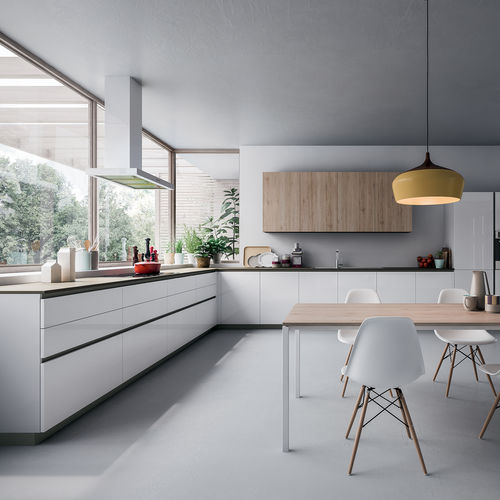 cuisine contemporaine - GD Arredamenti