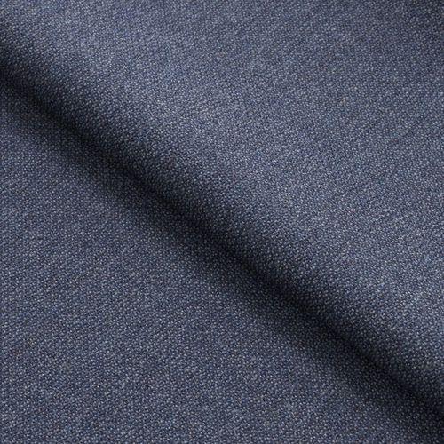 tissu d'ameublement / uni / en laine / en nylon