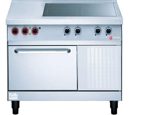 cuisinière électrique / professionnelle