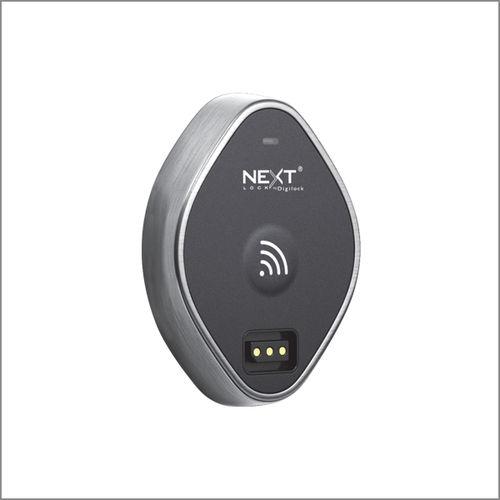serrure électronique / pour casier vestiaire / RFID / de haute sécurité