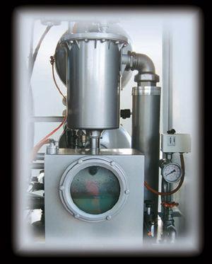 machine de nettoyage à sec