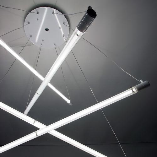 suspension / design original / en polycarbonate