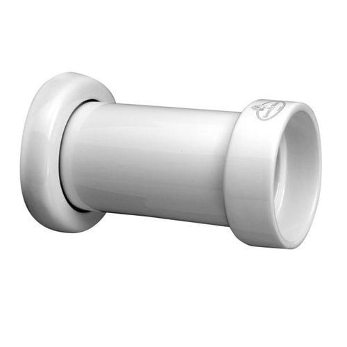 connecteur pour canalisations / cylindrique