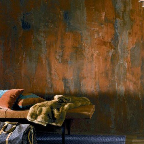 enduit décoratif / de rebouchage / de finition / d'intérieur