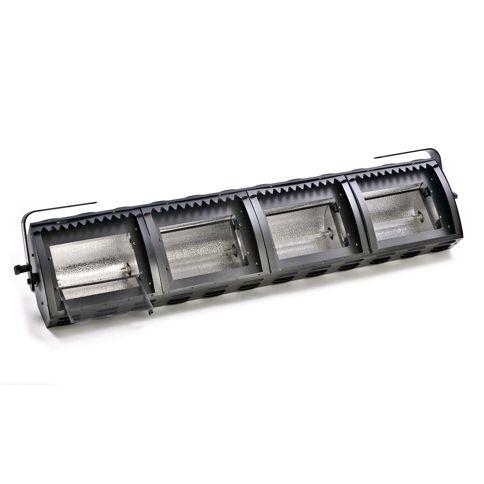 projecteur IP20 / halogène / pour théâtre / pour éclairage de scène