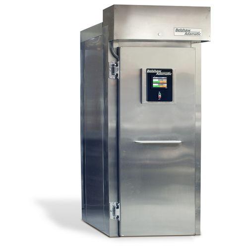 armoire de fermentation