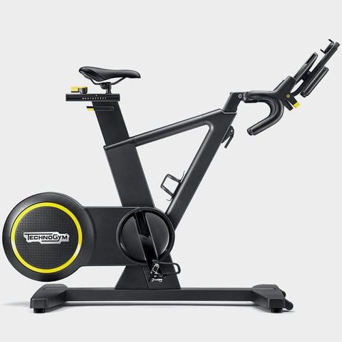 vélo d'exercice - TECHNOGYM