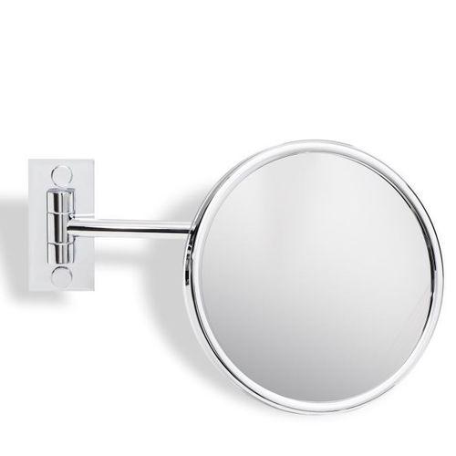 miroir de salle de bain mural / grossissant / contemporain / rond