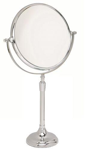 miroir à poser / grossissant / basculant / double face
