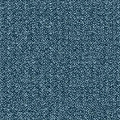 tissu d'ameublement / mural / uni / en polyester
