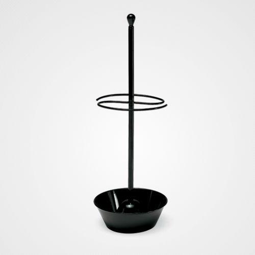 porte-parapluie en acier / en aluminium / en polypropylène / par Achille Castiglioni