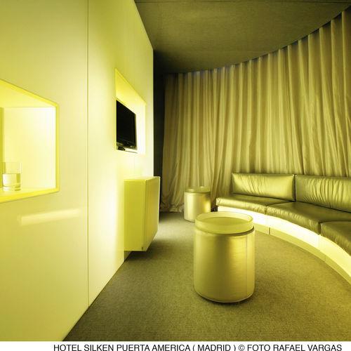 panneau décoratif acrylique / pour agencement intérieur / rétroéclairé / LED