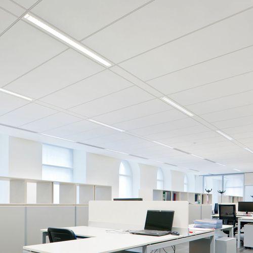 faux-plafond en fibre minérale - Armstrong ceilings - Europe