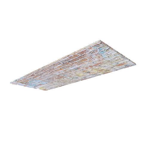 panneau rayonnant électrique / de plafond