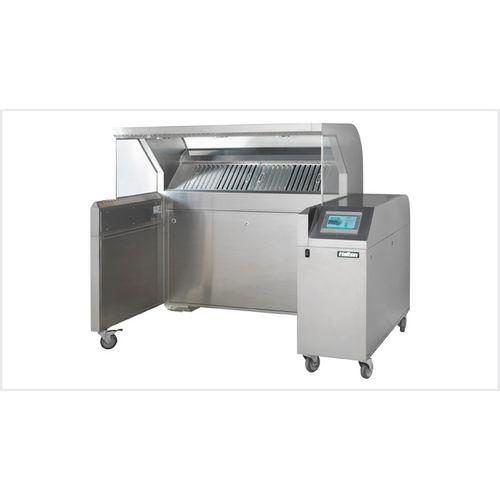 cuisinière électrique / professionnelle / modulaire / 2 foyers