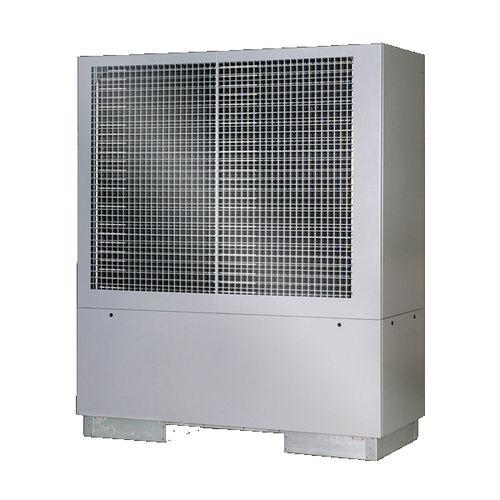 pompe à chaleur air/eau / industrielle / professionnelle / résidentielle
