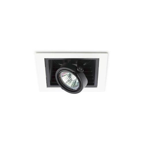 spot encastrable au plafond / à LED / halogène / DHI