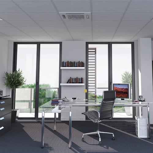 climatiseur au plafond / gainable / encastré / multi-split
