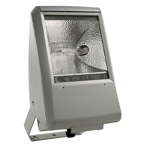 projecteur IP66 / avec lampe à décharge / pour espace public / pour bâtiment