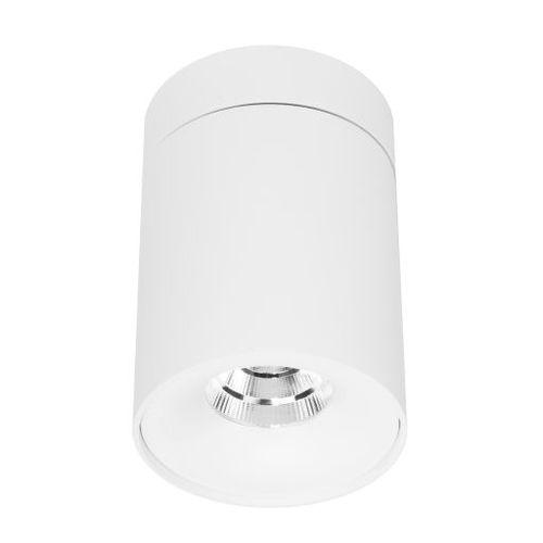 downlight en saillie / à LED / rond / en aluminium