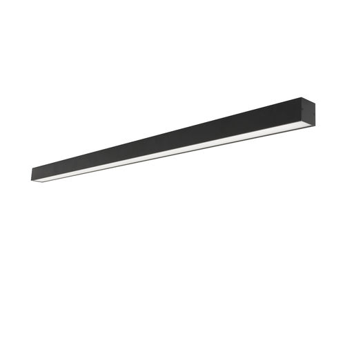 profil éclairant en saillie / à LED / dimmable / basse tension