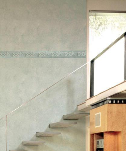 peinture décorative / pour mur / extérieure / intérieure