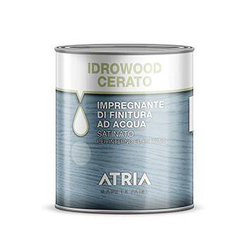 primaire pour bois / acrylique / naturel / d'intérieur