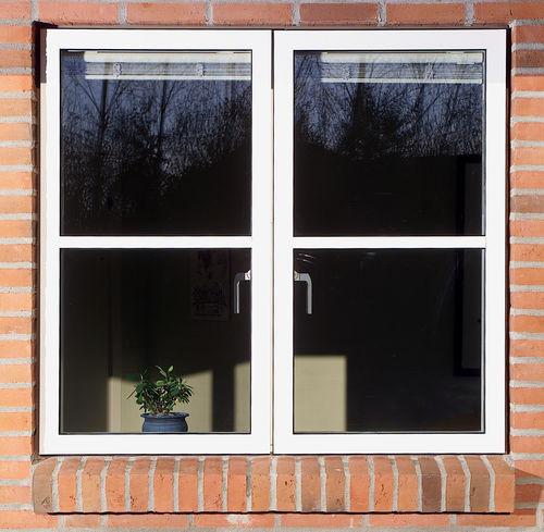 fenêtre battante