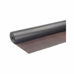 membrane d'étanchéité de protection / de drainage / pour mur de sous-sol / en rouleau