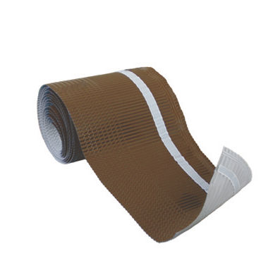 membrane d'étanchéité de protection / pour gouttières / en bande / en butyl