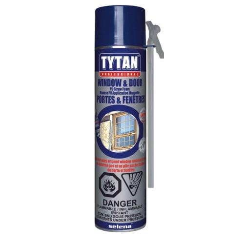 isolant thermique / en mousse de polyuréthane / pour intérieur / pour extérieur