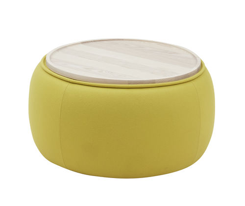 pouf contemporain - SOFTLINE