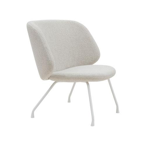 fauteuil contemporain - SOFTLINE