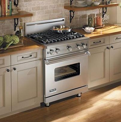 moins cher e1237 95b19 Cuisinière à gaz / électrique - VGCC : 30