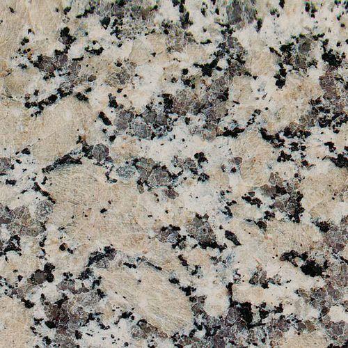 plaque de pierre en granit / polie / pour sol / pour façade