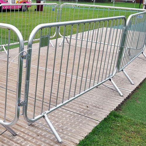 barrière de foule