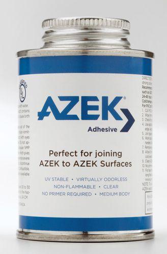 ciment colle pour angle extérieur - AZEK Building Products