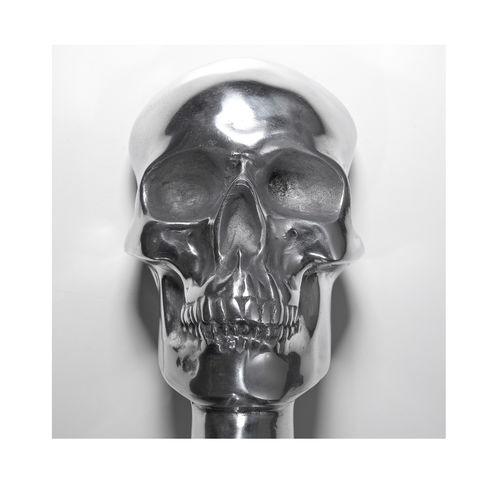 poignée de tirage pour porte / en laiton / en aluminium / en bronze