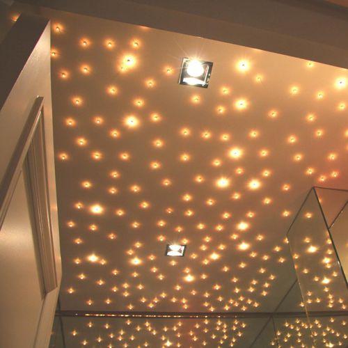 spot encastrable au plafond - Semeur d'étoiles