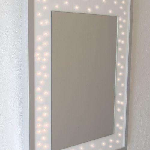 miroir mural - Semeur d'étoiles