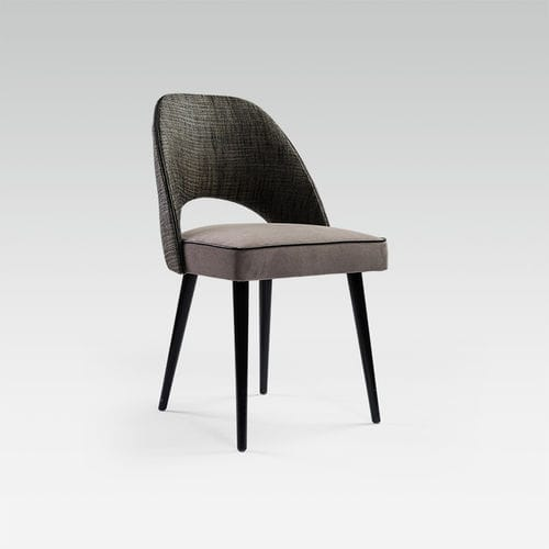 chaise contemporaine