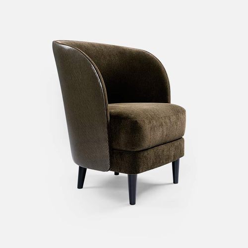 fauteuil contemporain - COLLINET