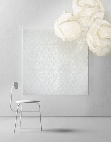 mosaïque d'intérieur / d'extérieur / murale / en verre