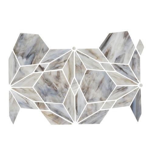 mosaïque d'intérieur