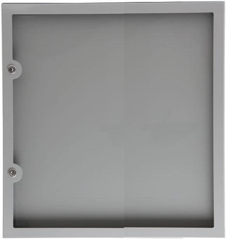 panneau d'affichage mural / d'intérieur / magnétique / en tôle d'acier