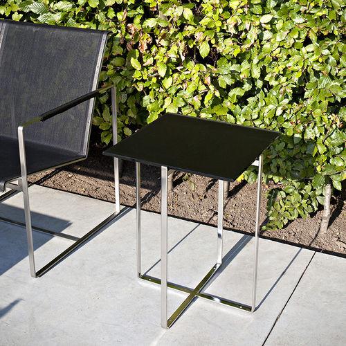table d'appoint contemporaine - FueraDentro