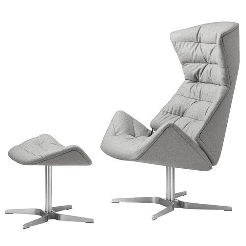 fauteuil contemporain - THONET