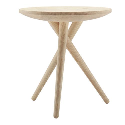 table d'appoint contemporaine - THONET