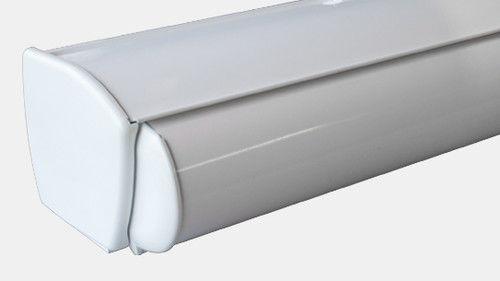 store banne coffre / motorisé / de terrasse / anthracite