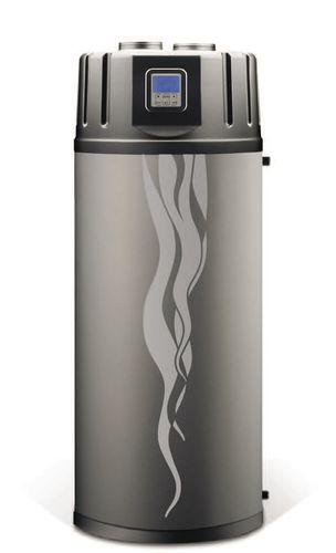 pompe à chaleur air/eau / résidentielle